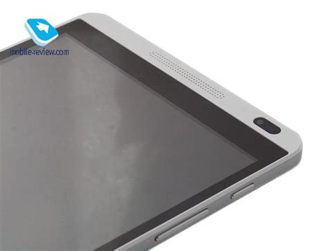 Tablet Huawei Mediapad M1 review of the tablet huawei mediapad m1 8 0 lte wovow