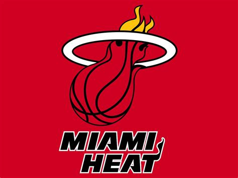 miami heat colors miami heat logo miami heat symbol meaning history and