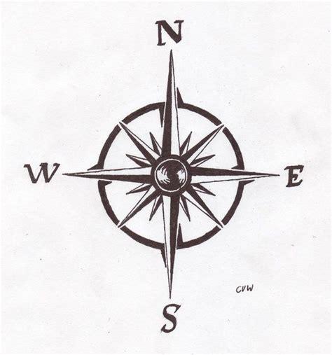 compass tattoo einfach compass tattoo template google zoeken tattoo