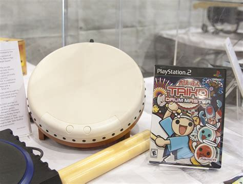 rhythm drum game rhythm games taiko no tatsujin 2001 the digital game