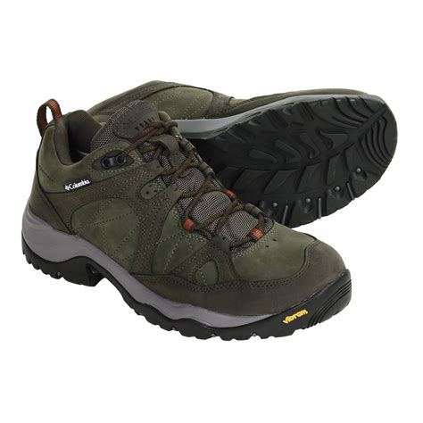 columbia sportswear gorge hiking shoes for 3339d