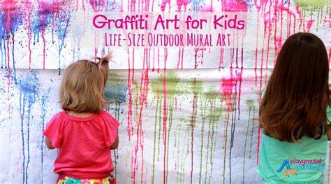 graffiti art  kids