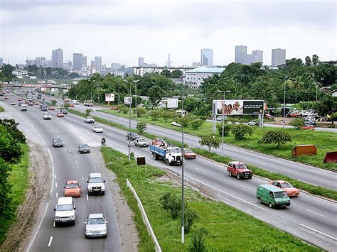 Search For In A City Info Abidjan City Travel