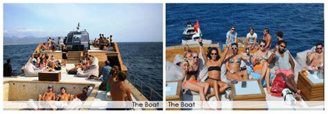 boat party bali dmz party boat bali