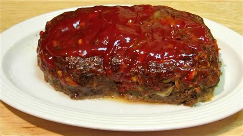 basic meatloaf recipe alton brown basic meatloaf recipe with panko bread crumbs besto
