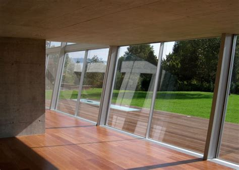 pavillon erlenbach pavillon einfamilienhaus in zumikon ch betonkern in