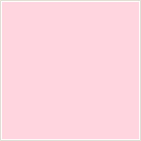 pastel pink color ffd6e0 hex color rgb 255 214 224 light pastel