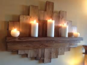 Rustic Wall Murals 27 Rustic Wall Decor Ideas To Turn Shabby Into Fabulous