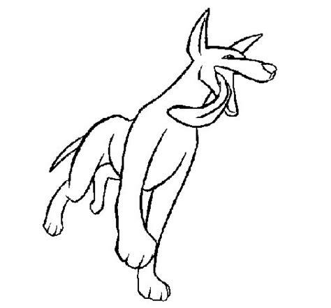 dibujos de perros para colorear dibujosnet dibujo de perro para colorear dibujos net