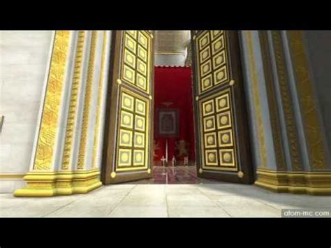 jerusalem temple herod youtube