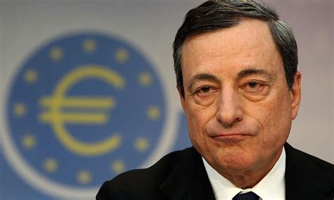 mario draghi mario draghi is mistaken european debt is unsustainable