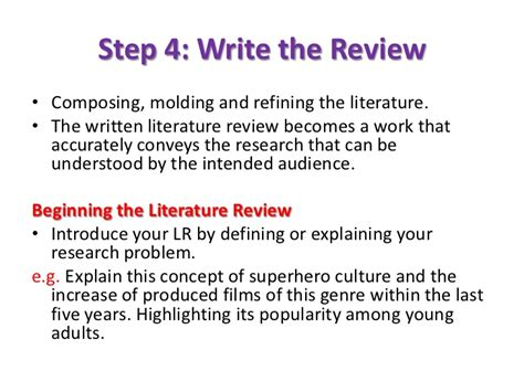 literature definition review of related literature definition 2 elefanţi