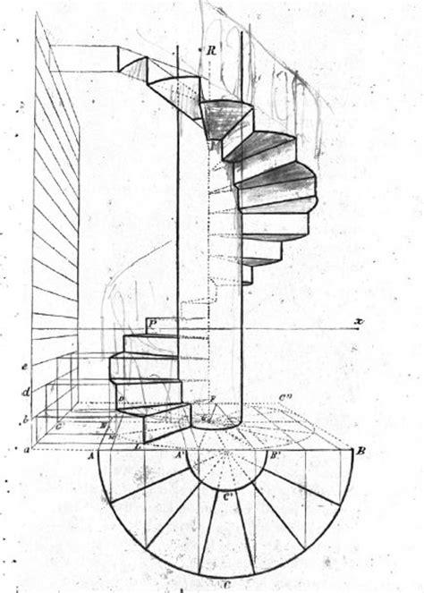 Escalier Helicoidal 690 by Comment Dessiner Un Escalier En Colima 231 On Jc47 Jornalagora