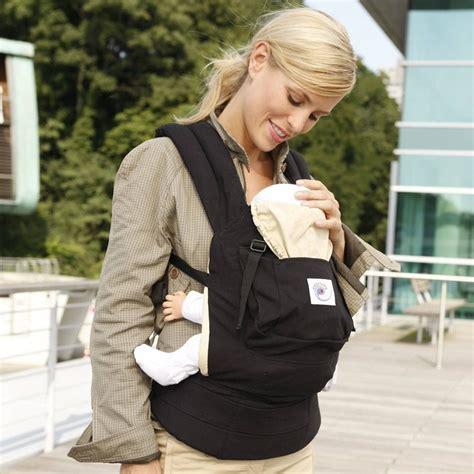 Ergo Baby Baby Carrier ergo baby carrier kanguru black camel