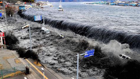 image gallery real tsunami