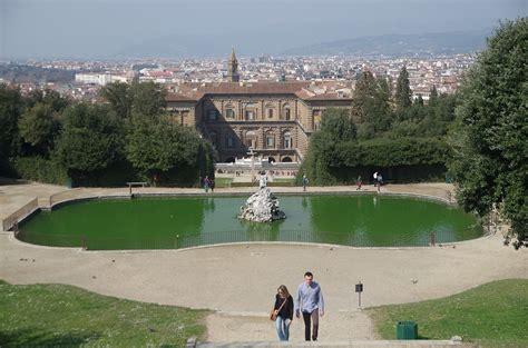 giardino di boboli storia palazzo pitti a firenze una visita da sette