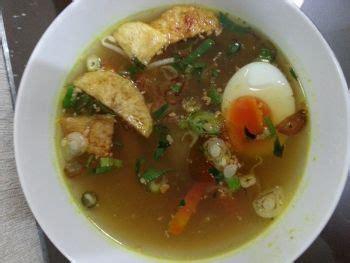 cara membuat soto ayam praktis resep soto ayam praktis sederhana bahan bahan cara