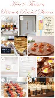 Bridal Shower Chagne Brunch Ideas Pin By Elisha Thompson On All My Friends Are Getting