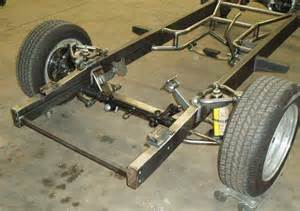 frame chassis 1955 1956 1957 1958 1959 chevy truck rod