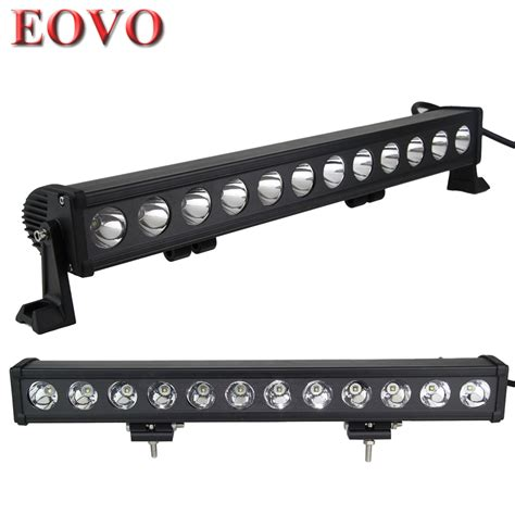 Led Light Bars Offroad Aliexpress Buy 21 Inch 120w Cree Led Light Bar For Road Indicators Work Driving