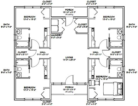 Small 3 bedroom house plans bedroom at real estate