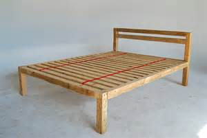 Simple Bed Frame Plans Diy Wooden Platform Bed Frame Plans Backless Wooden Bench Plans Fearless44ozy