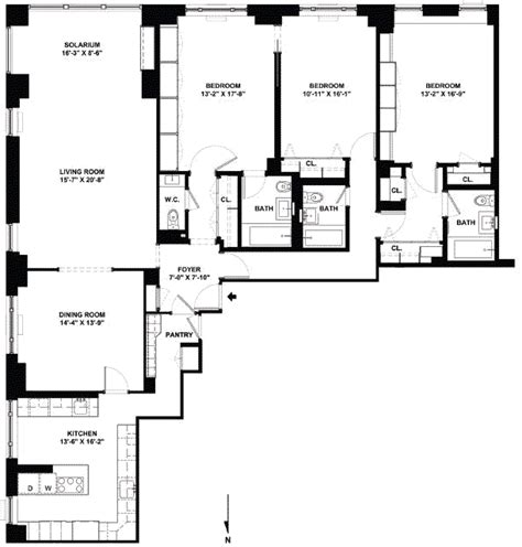 4 bedroom apartments in manhattan incredible 3 bedroom apartments manhattan flatblack co