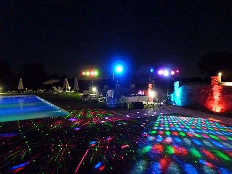 disco party in tuscany ? Mobile dj and Mobile Disco for