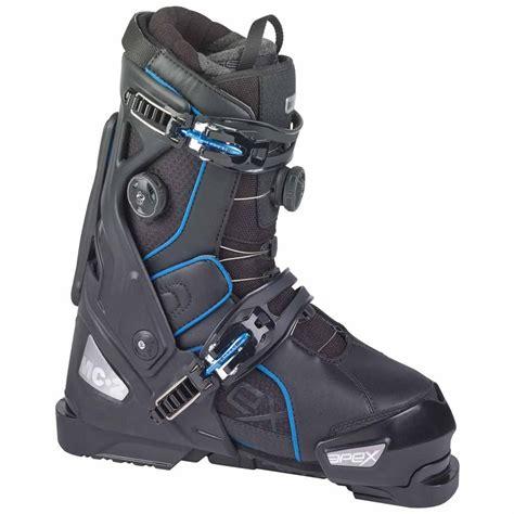apex mc 2 ski boot skicountrysports