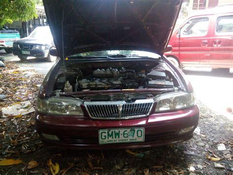 nissan sentra 2006 for sale philippines nissan sentra 2006 car for sale cebu tsikot 1