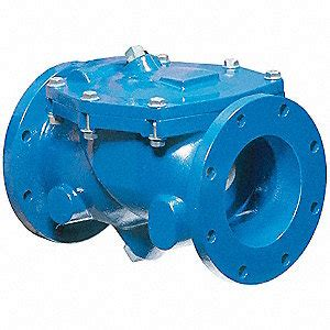 Val Matic Swing Flex Check Valve 8 In Flanged 5lyj9