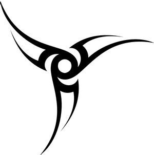 star tribal tattoo designs 16 stuning tribal tattoos only tribal