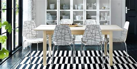mesas de comedor ikea 2014 revista muebles mobiliario de dise 241 o