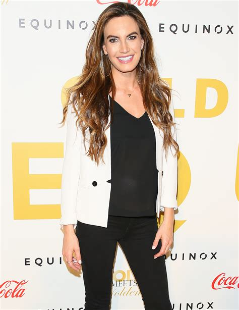 Elizabeth Chambers Hammer Reveals What She Really Cooks Word Print In Color L