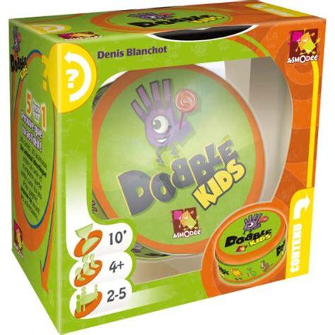 Asmodee Carte 2 Ans by Jeu De Cartes Dobble Asmod 233 E Pour Enfant De 4 Ans 224 6 Ans Oxybul 233 Veil Et Jeux