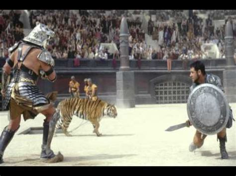 gladiator film director gladiator 2000 theatrical cut audio commentary youtube