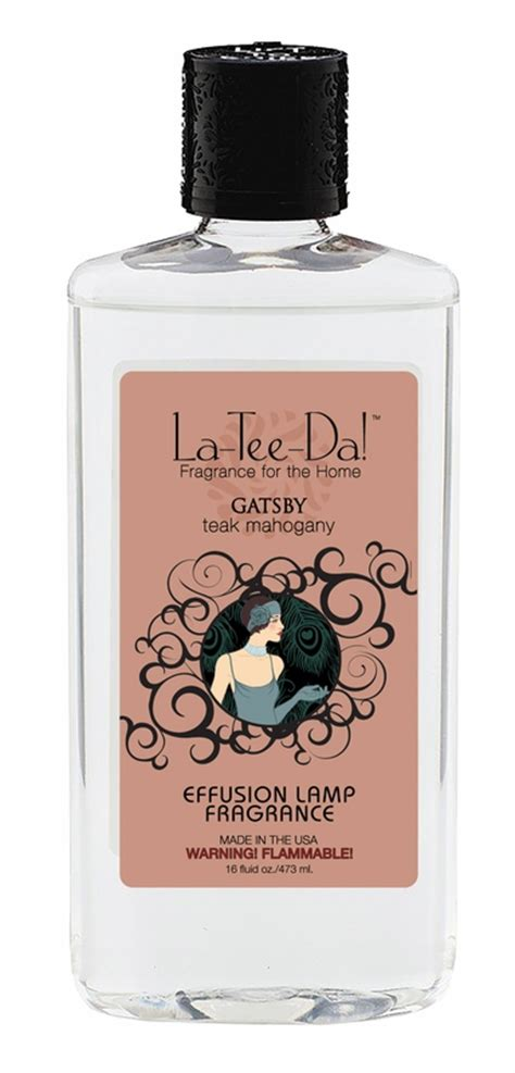 Parfum Gatsby Cologne Infinity 16 oz gatsby la da fragrance