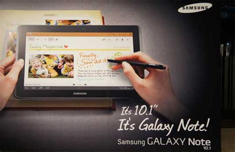 samsung galaxy note 10 1 release date announced for august 15 z6 mag