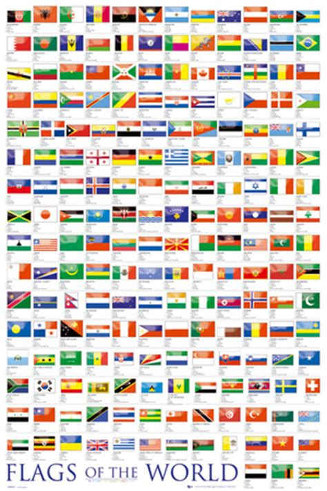 flags of the world lesson plan a to z kids stuff geography