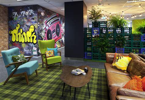 Interior Design Degree Melbourne by Australia Graffiti Commission Melbourne Office