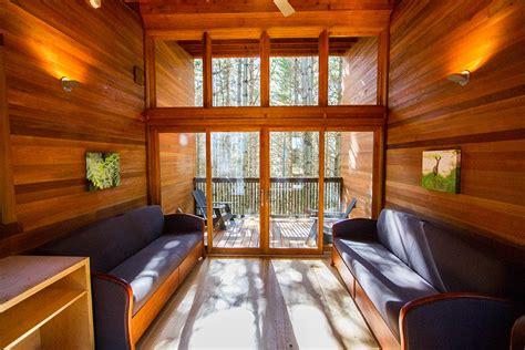 cer cabins dakota county parks