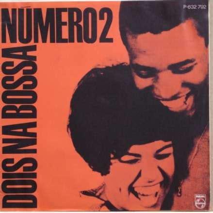 Elis Vinyl Piringan Hitam 12 Mono Elis dois na bossa numero 2 by elis e jair rodrigues lp