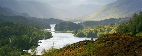 glen affric glen affric holiday park self catering accommodation by