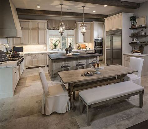 Rustic Chic Kitchen by 25 Best Ideas About Rustic Chic Kitchen On