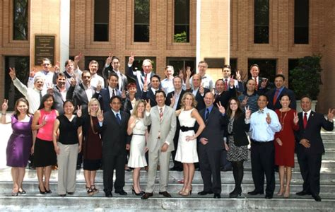 Mba Ranking Usc by The Best Mba Alumni Networks Page 2 Of 4