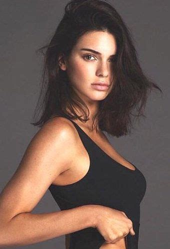 Best 25  Kendall jenner haircut long bobs ideas on