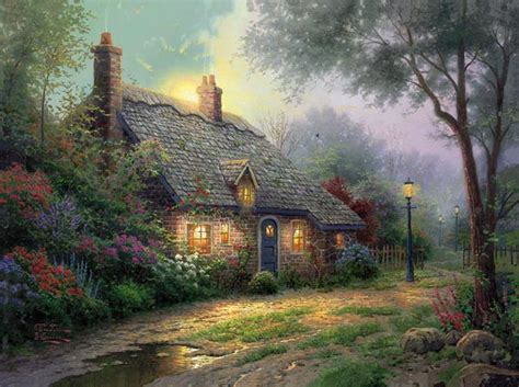 a cottage particulars