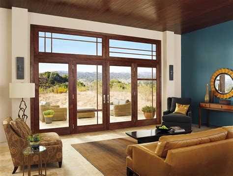 Marvin Interior Doors Interior Inswing Doors Stained Pine Marvin Photo