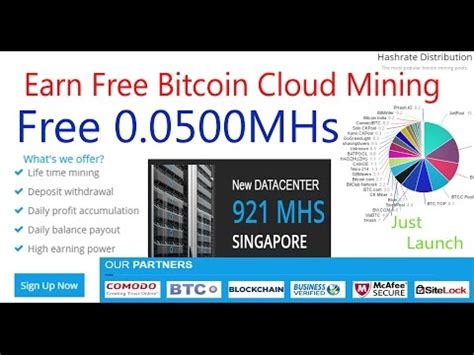 Bitcoin Mining Cloud Computing 2 by Earn Free Bitcoin Hash Earn Bitcoin From Cloud