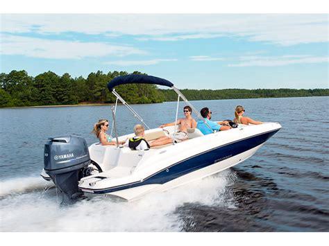 stingray deck boat stingray boats 2016 stingray deck boat 182sc ob